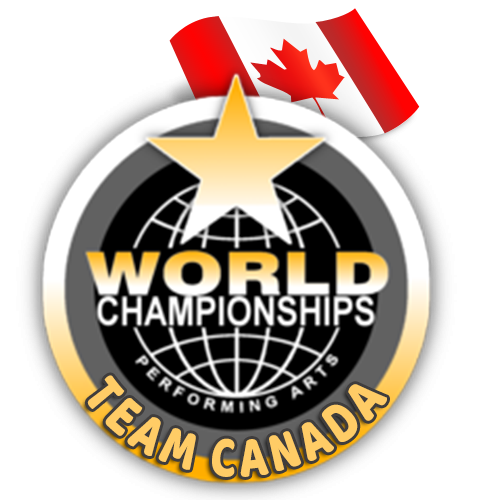 WCOPA 2019 Team Canada