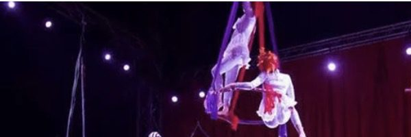 Aerial Competition