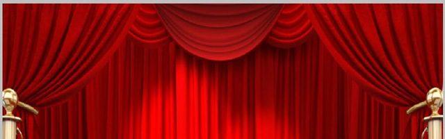 Doors open for Finals Show/Red Carpet