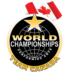 WCOPA Team Canada 2019