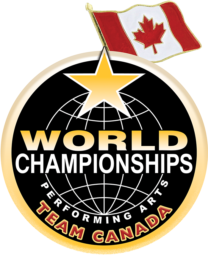 WCOPA Team Canada 2020